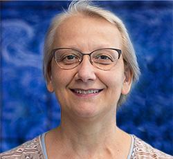 Photo of Assistant Instructor, Ellen M. Quardokus